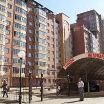Продам 1-к квартиру, 45.7 м², 3/10 эт. на ул.Толстого,17, в Красноярске
