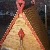 Домик для колодца / Колодезный домик, в Домодедове