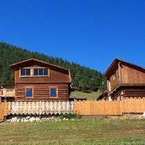 Частный гостевой дом. Отдых в п. Большое Голоустное, Байкале, в Иркутске