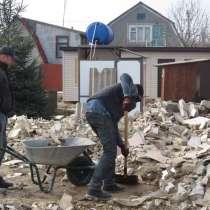 Демонтажные работы любой сложности, в Тольятти