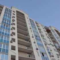2-х уровневая 3-х комн. квартира 162 м2 в новом ЖК, в Севастополе