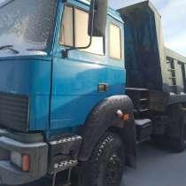 Продам самосвал УРАЛ-ИВЕКО 63685; 2007 г/в; гр/п 20 тн, в Екатеринбурге