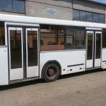 Автобус НЕФАЗ 10-15, город, 2006 года, рабочие!, в г.Казань