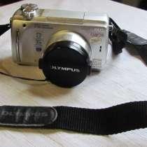 Фотокамера OLYMPUS CAMEDIA C-760 ULTRA ZOOM, в г.Брест
