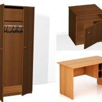 Мебель дсп,тумбы прикроватные,постельное белье,кровати,шкафы, в Казани