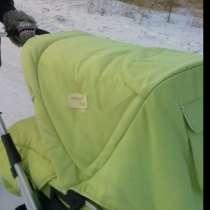 Продам коляску-трансформер в хорошем состоянии, в Красноярске