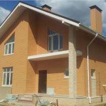 От фундамента до отделки, в Боровске