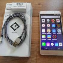 Смартфон Leagoo M8 Pro абсолютно новый полный комплект цвет, в Москве