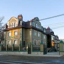 Гостиничный комплекс, в г.Сергиев Посад