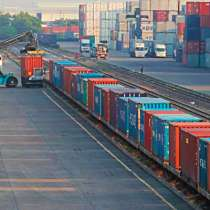 Жд перевозки из Китая в Таджикистан, в г.Гуанчжоу