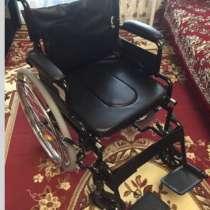 Инвалидные коляски, в Перми