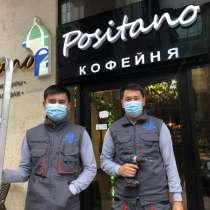 Компания «Молоток Сервис», в г.Бишкек