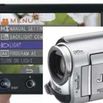 Видеокамера JVC Everio GZ-MG330, в Саратове