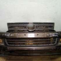 Бампер передний Volkswagen Amarok 10-, в Москве