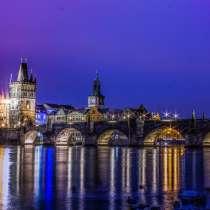 Поможем оформить рабочую визу на 3 месяца в чехию, в г.Прага