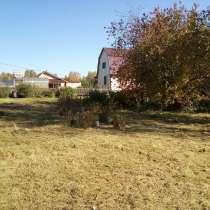 Продам земельный участок с квартирой в п. Подъём, в Тюмени