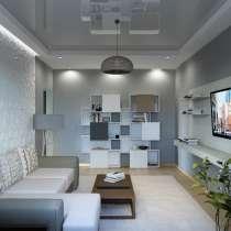 Дизайн интерьера от 2500тг/м2, в г.Алматы