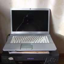 Ноутбук Sony vaio, в Бийске