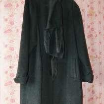 пальто демисезонное, в г.Караганда
