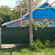Продаю земельный участок и жилой дом, в Ростове-на-Дону