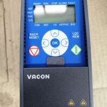 Преобразователь частоты VACON 010-1L-002-2, в г.Минск