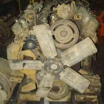 Двигатели ЯМЗ 240Б, 240БМ2, в Ульяновске