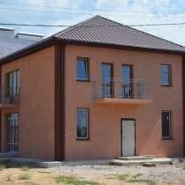 Новый дом 147 м2 по цене квартиры, в г.Севастополь