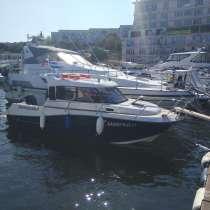 Продается катер ATLANTIC MARINE ADVENTURE 780 в Севастополе, в Севастополе