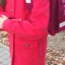 Пальто детское для девочки 7-10 лет, в Анапе