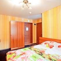 Однокомнатный номер гостиницы в Барнауле, в Барнауле