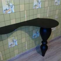 Столик - консоль Noir Luis, в г.Минск