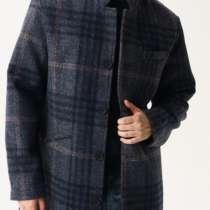 Пальто мужское, в Москве