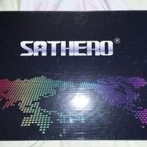 """Прибор для настройки спутниковых антенн """"Sathero SH-910HD"""", в Москве"""