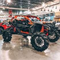 2021 Can Am Maverick X3 MAX XRS Polaris sport RR Black 4-Whe, в Санкт-Петербурге