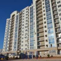 2-х уровневая видовая квартира 148 м2 в новом ЖК, в г.Севастополь