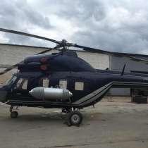 Продаётся вертолёт Ми-2 в отличном состоянии, в Москве