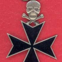 Крест Бермондт-Авалов 2 степень, в г.Орел