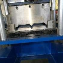 Оборудование для производства сайдинга металлического, в г.Лхаса