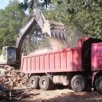 Вывоз мусора, в Пензе