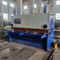 Гильотиный станок с ЧПУ 8*2600, в г.Shengping