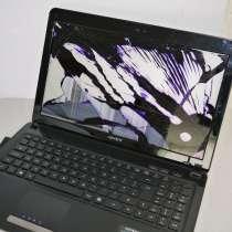 Замена экрана (матрицы) на ноутбуке, в Белгороде