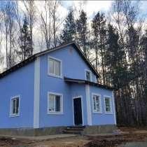Продам коттедж в КП Резиденция, в Екатеринбурге
