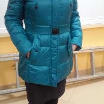 Куртка зимняя, в Мурманске