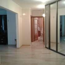3 комнатная квартира с автономным отоплением, в г.Рязань