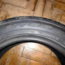 205х55 R 16 «Nitto» Продаю почти новые колёса от Зафиры, в г.Санкт-Петербург