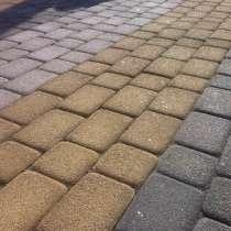 Тротуарная плитка, в Белгороде
