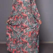 Платье летнее, в Москве