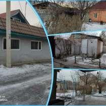 Срочно продаю! Уютный домик с ремонтом. с. Ново-Покровка, в г.Бишкек