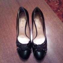 Туфли с розочкой , в Екатеринбурге