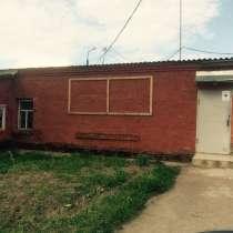 Складское помещение, 1200 м², в Одинцово